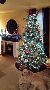 melrose holiday special trees and traditions melspeak
