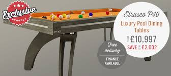 Custom Cloth Pool Table Cover Luxury Pool Tables For Sale Award Winning Games Retailer Home