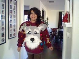hilariously bad sweaters kabc7 photos and slideshows