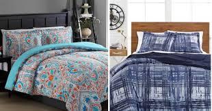Macy Bedding Comforter Sets Macy U0027s 3pc Comforter Sets All Sizes 17 99 Reg 80 Living Rich