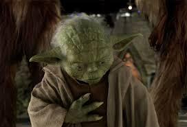 Meme Generator Yoda - yoda pain blank template imgflip