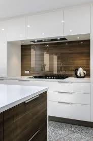 splashback ideas for kitchens sweet and spicy bacon wrapped chicken tenders glass kitchens