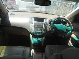 lexus is for sale kenya toyota harrier 2004 for sale in kenya cars for sale in kenya