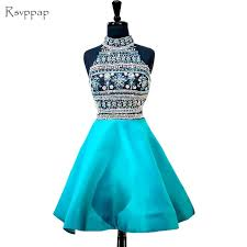 graduation dresses 8th grade stunning 8th grade prom graduation dresses high neck beaded