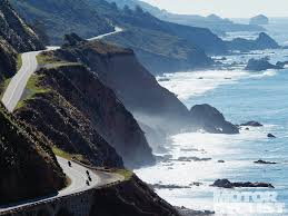 Usa West Coast Road Trip Maps by Road Trip Coast Highway 1 A Must Do For Your Bucket List