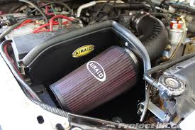 cold air intake for jeep airaid 2007 11 jeep jk wrangler cold air intake system