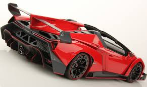 Lamborghini Veneno Roadster - mr collection releases 1 18 scale lamborghini veneno roadster in