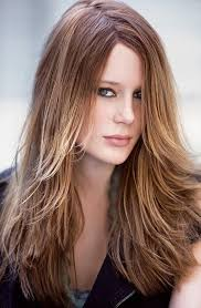 haircut for long straight hair round face hairstyles and haircuts