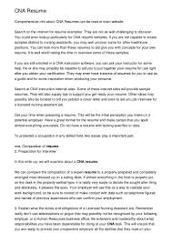 How To Put Together A Cover Letter Cnaresume 20130513 035554 130513055556 Phpapp01 Thumbnail 4 Jpg Cb U003d1368424573