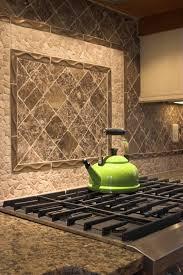 custom backsplashes custommadecom inspirations also kitchen