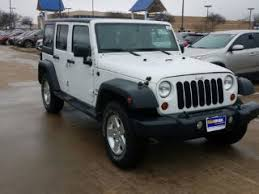 white jeep rubicon white jeep wrangler for sale carmax
