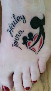 best 25 mother daughter infinity tattoos ideas on pinterest