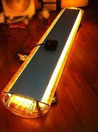 Led Lights Amazon Amazon Com 72 Led Light Bar Emergency Beacon Warn Tow Truck Plow