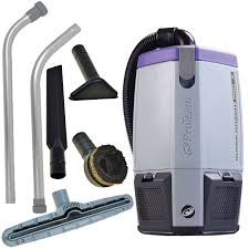 Backpack Vaccums Super Coach Pro 6 Backpack Vacuum W Xover Tool Kit C Unoclean