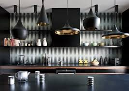 How To Design Kitchen Lighting How To Design A Kitchen That U0027s Ideal For Entertaining U2014and Shop Our