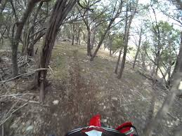 gsl ranch texas hill country dirt bike off road riding february