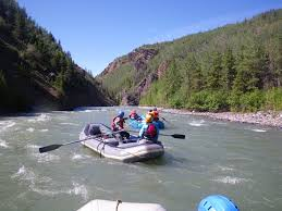 Alaska rivers images Whitewater rafting premier adventure guide service climbing jpg