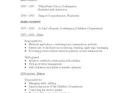 sle resume formats for experienced resume for teaching fresher exles teachers sle format