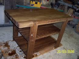 butcher block kitchen tables bobreuterstl com john boos table