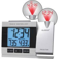 electric alarm clock wt 5220u it cbp la crosse technology