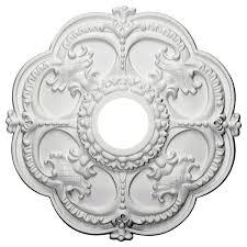 Decorative Chandelier Ceiling Plate Best Decorative Ceiling Medallions Ways To Paint Decorative