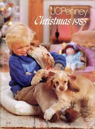 wish catalog jc penney wish book 1985 christmas penneys catalog dolls bears