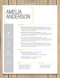 Resume Accent 15 Impressive Resume Designs Printaholic Com