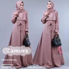 Grosir Baju Muslim grosir baju muslim reseller only nabiilah store