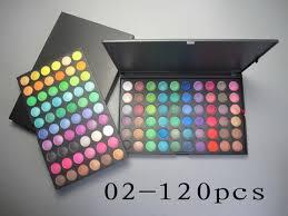 order mac eyeshadow pallet 120 color
