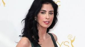 the social climber did silverman bring pot to the emmys