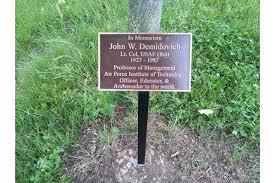 memorial plaques memorial garden plaques metal designs llc