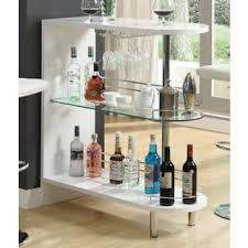 Glass Bar Table Glass Bar Pub Tables For Less Overstock