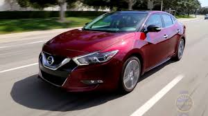 nissan maxima price 2017 2017 nissan maxima review and road test youtube