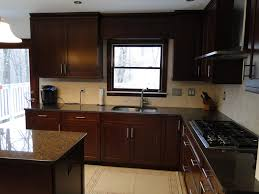 Mahogany Kitchen Designs Mahogany Kitchen Cabinets Discoverskylark