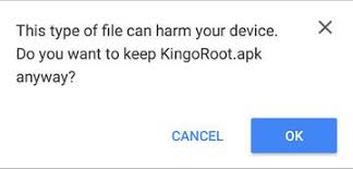 android one click root apk how to root android 6 0 6 0 1 marshmallow with kingoroot apk