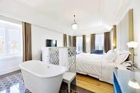 hotel baignoire dans la chambre les hôtels de lisbonne avec privé week end et voyage à