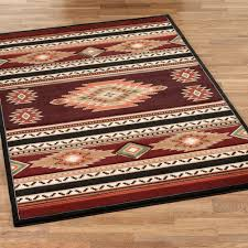 Patio Rugs Clearance by Area Rugs Southwestern Design Rug Designs