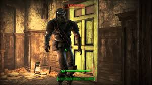 Fallout Clothes For Sale Fallout 4 Relive The Chinese Stealth Armor Youtube