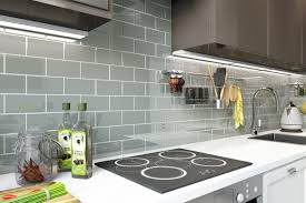 subway tile giorbello 3 x 6 glass subway tile in gray reviews wayfair