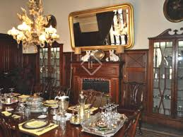 Gothic Dining Room Furniture Magnificent Gothic Noble House For Sale In Palma Mallorca