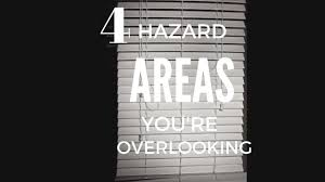four hazard areas you u0027re overlooking on your window blinds youtube