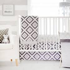 White Crib Bedding Sets by Amazon Com My Baby Sam Imagine 3 Piece Crib Bedding Set Gray