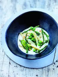 cuisiner la salicorne légumes faisselle oxalis recipe food