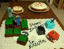 minecraft cakes j l hilton