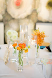 Cylinder Vase Centerpiece by 155 Best Three Tiers Of Beauty Images On Pinterest Centerpiece