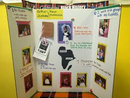 hallway highlights ms dickerson u0027s class celebrates black