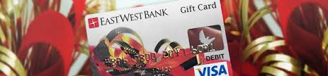 bank gift cards overview gift cards products services personal east west