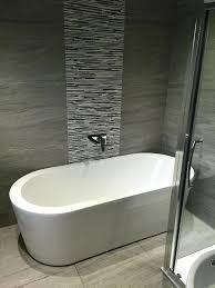 bathroom feature wall ideas grey tile bathroom top 3 grey bathroom tile ideas light grey tile