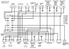 porsche 911 wiring diagram efcaviation com