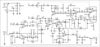 Diy Speaker Box Schematics Any Cab Simulator Circuit Worth Building